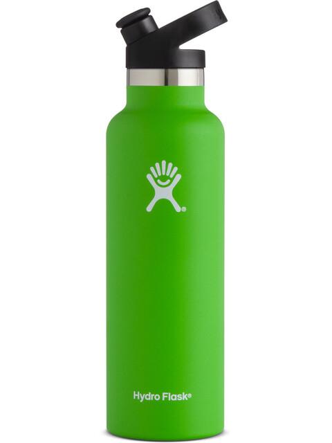 Hydro Flask Standard Mouth Sport Bottle 21oz (621ml) Kiwi